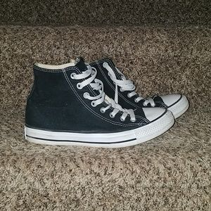 Converse allstar hightops